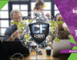#31 for Create banner for cybersecurity training event by creatideasbd
