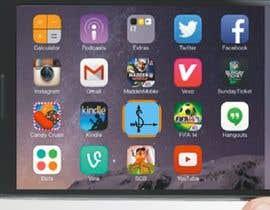 rahmania1 tarafından Create a App logo için no 101