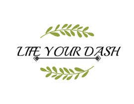 """#63 для Painting/design that captures the meaning of """"Live your dash"""" от Nurazmina"""