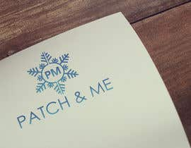 #249 for create logo - Business  name  : Patch & Me af creativedesign74