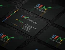 #1019 for Designing a Business Card by dnoman20