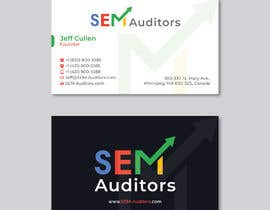 #144 for Designing a Business Card by wefreebird
