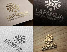 #54 für La Familia Wirtschaftsberatung von iqbalbd83