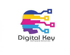 #20 for Logo for firm name Digital Key af bbago84