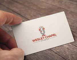 #41 for Wesley Chapel Studios Logo Design - ORIGINAL DESIGNS ONLY!!!! af osthirbalok