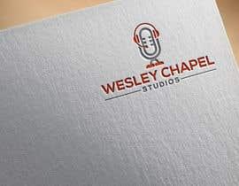 #42 for Wesley Chapel Studios Logo Design - ORIGINAL DESIGNS ONLY!!!! af osthirbalok