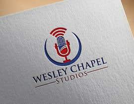 #76 for Wesley Chapel Studios Logo Design - ORIGINAL DESIGNS ONLY!!!! af raju7222