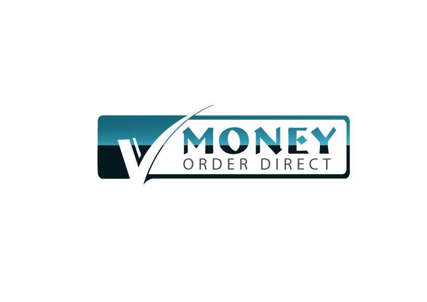 Kilpailutyö #55 kilpailussa Logo & 2xIcons for Money Order Direct