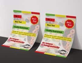 Nro 7 kilpailuun Design a flyer käyttäjältä shakil1545