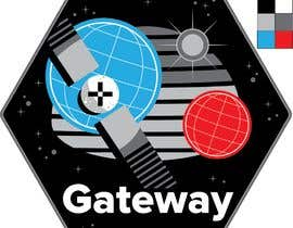 #225 for NASA Contest: Design the Gateway Program Graphic by mediaartjobs