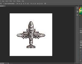 #11 untuk Looking for a pixel art sprite game artist oleh karmachela