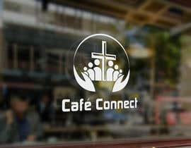 #174 for Design a Logo - Cafe Connect af rehannageen