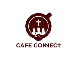 #83 for Design a Logo - Cafe Connect af BrilliantDesign8