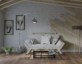 anto2178 tarafından Blender Interior & Room 3D Design için no 8