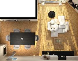 YasminaKhafagy tarafından Blender Interior & Room 3D Design için no 3