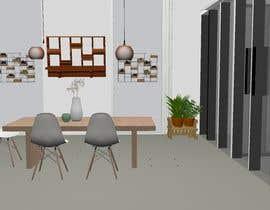 TheresaSuen tarafından Blender Interior & Room 3D Design için no 22