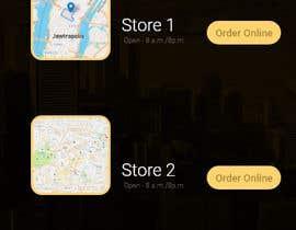 nº 35 pour I need an UI / UX designer for app mockup par andreaprivitera3