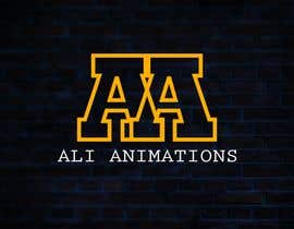 #2 for Bring my logo to life by alianimations