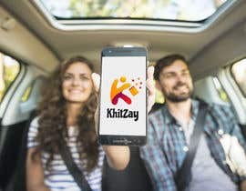 nº 1116 pour KhitZay - Creating Business logo and identity par abedassil