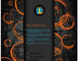 #12 untuk Logo Re-Design and Presentation/ Brochure concepts oleh Quickestone