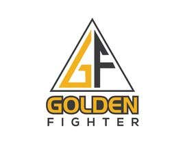 #6 для Golden Fighter - logo от kazizubair13