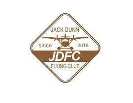 #278 для Jack Dunn Flying Club Logo Design от soniaakter56
