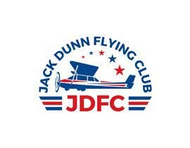 #314 для Jack Dunn Flying Club Logo Design от manthanpednekar