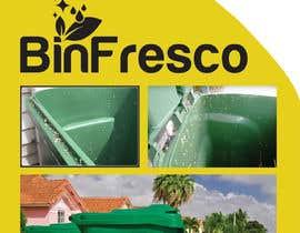 #6 untuk BinFresco Door hanger oleh bhripon990