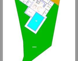 nº 16 pour Design a Modern House par designershra