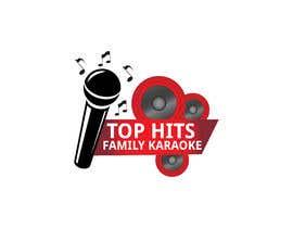#6 untuk Buatkan Logo Family Karaoke oleh ammarsohail702