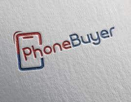 nº 42 pour PhoneBuyer Logo par Fahadsam