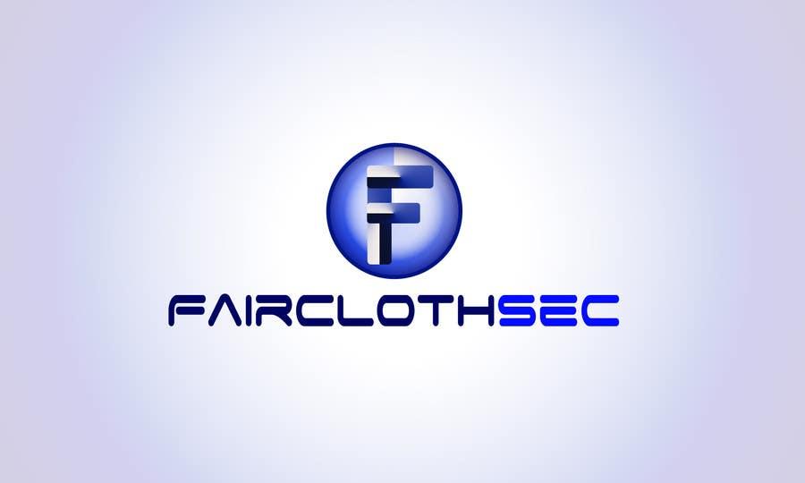 Bài tham dự cuộc thi #                                        22                                      cho                                         Logo Design for FairclothSec