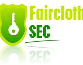 #18 para Logo Design for FairclothSec por nanduri101