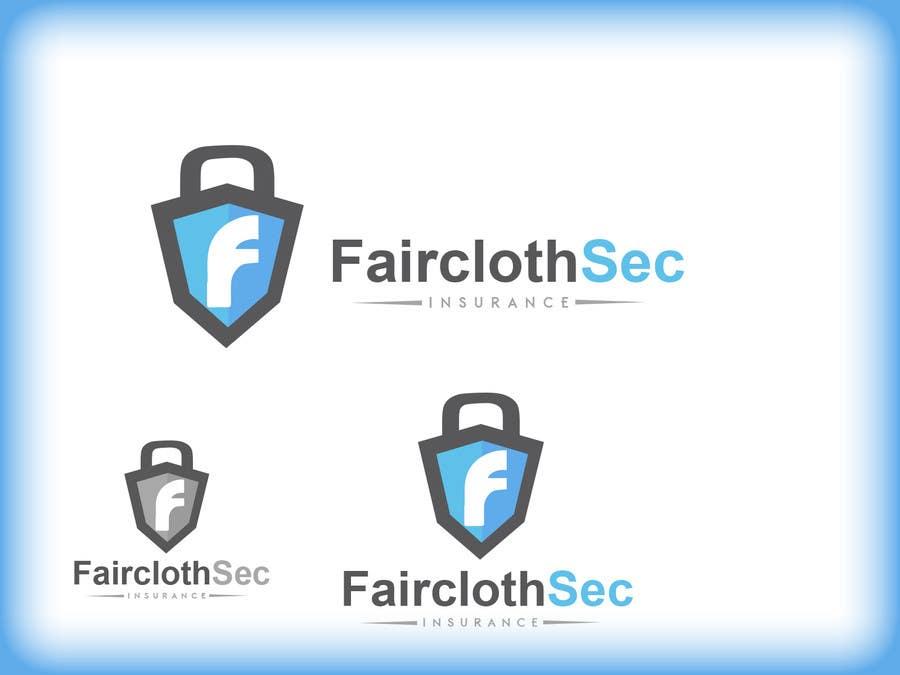 Konkurrenceindlæg #                                        8                                      for                                         Logo Design for FairclothSec