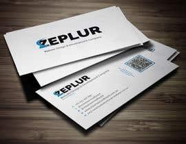 #16 untuk Build me a logo and business card oleh Mahimkhan705