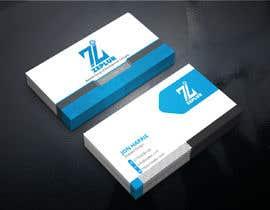 Nro 19 kilpailuun Build me a logo and business card käyttäjältä mosharaf186
