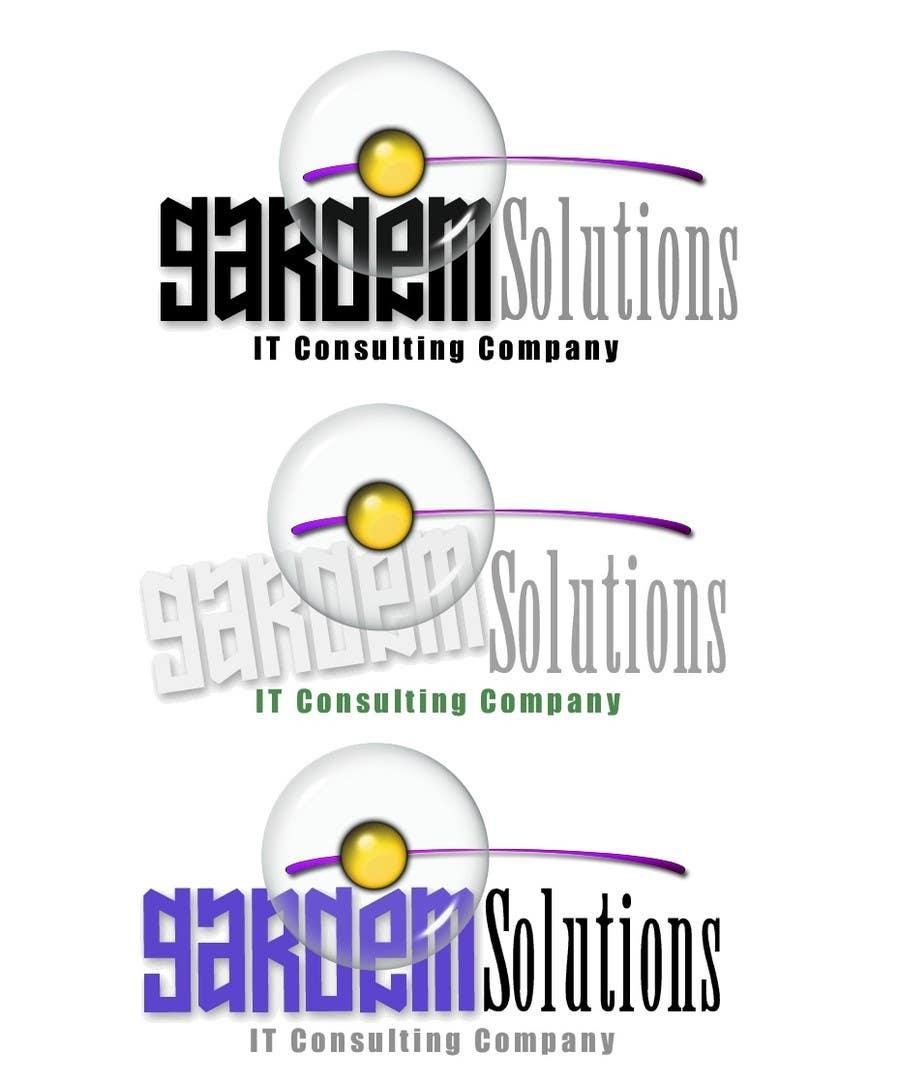 Bài tham dự cuộc thi #                                        26                                      cho                                         Logo Design for an IT Consulting company