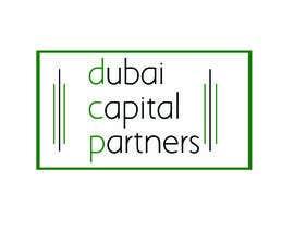 #165 untuk Design a Logo for Dubai Capital Partners oleh graphicbdbc