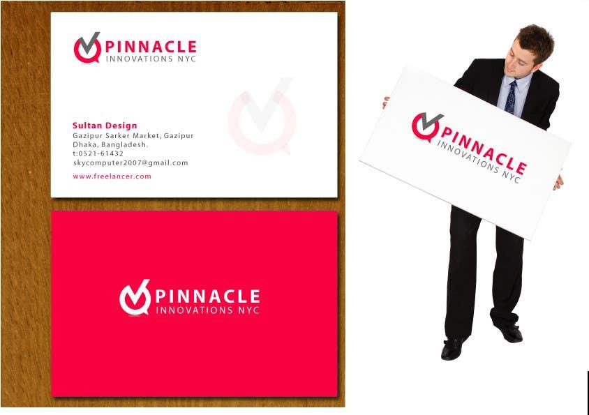 Bài tham dự cuộc thi #32 cho Logo Design for Business Consulting Firm
