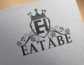 #24 untuk I need a logo designed.for hotel named (Eatabe), it's a 5 stars hotel on the sea oleh ingpedrodiaz