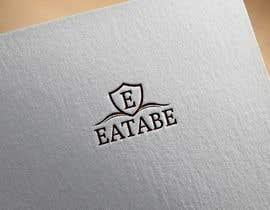 #17 untuk I need a logo designed.for hotel named (Eatabe), it's a 5 stars hotel on the sea oleh AliveWork