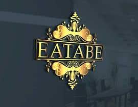 #67 untuk I need a logo designed.for hotel named (Eatabe), it's a 5 stars hotel on the sea oleh atiyasad