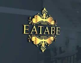 #70 untuk I need a logo designed.for hotel named (Eatabe), it's a 5 stars hotel on the sea oleh atiyasad
