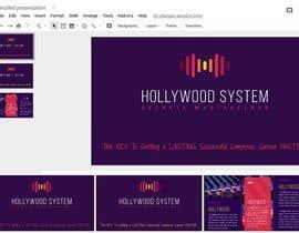 nº 61 pour Templates for Google Docs and Google Slides with branding assets par rizia369