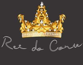 #3 para Logotipo Rei do Corte por dennerpf17