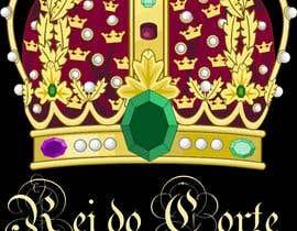 #1 para Logotipo Rei do Corte por santosas96