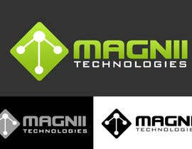 #9 for Magnii Technologies af jai07