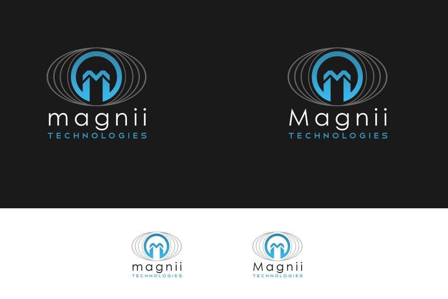 Konkurrenceindlæg #33 for Magnii Technologies
