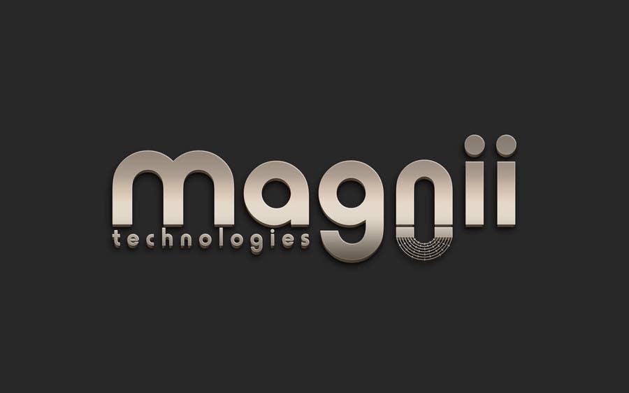 Konkurrenceindlæg #66 for Magnii Technologies