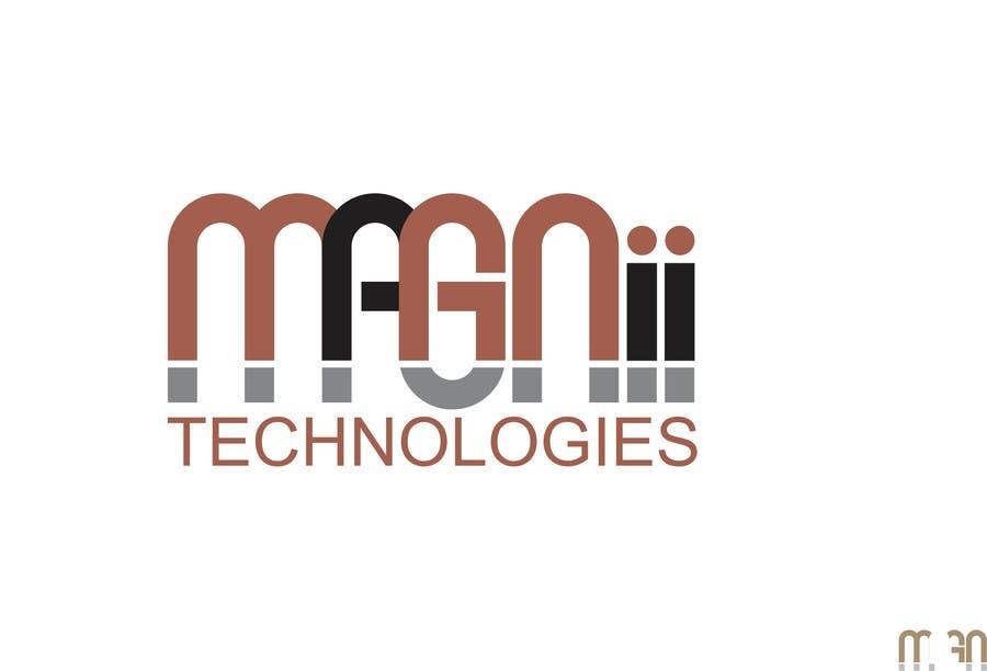 Inscrição nº 80 do Concurso para Magnii Technologies